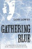 bokomslag Gathering Blue