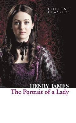 bokomslag Portrait of a lady