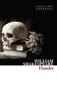 bokomslag Hamlet : Collins Classics