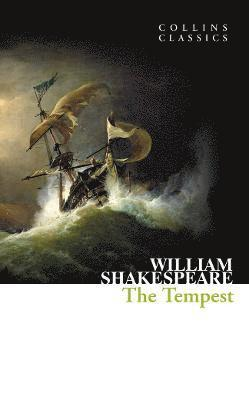 bokomslag The Tempest (Collins Classics)