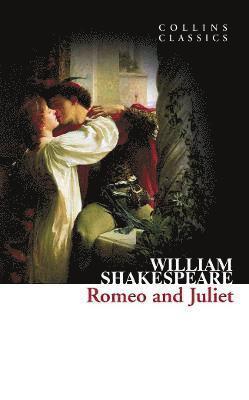 bokomslag Romeo and Juliet (Collins Classics)