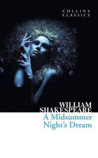 bokomslag Midsummer nights dream