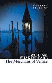 bokomslag The Merchant of Venice