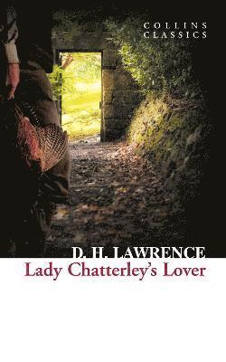 bokomslag Lady Chatterley's Lover