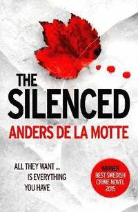 bokomslag Silenced