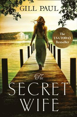 bokomslag The Secret Wife