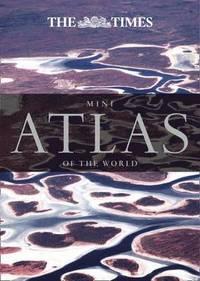 bokomslag The Times Mini Atlas of the World