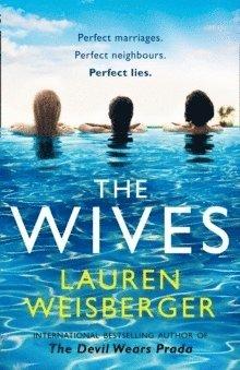 bokomslag The Wives