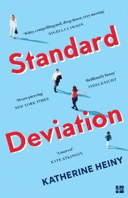 bokomslag Standard Deviation