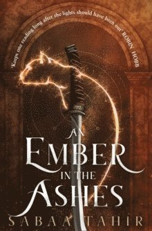 An Ember in the Ashes  1