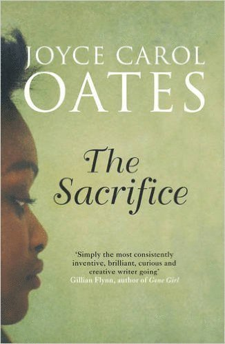 bokomslag The Sacrifice