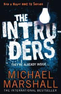 bokomslag The Intruders