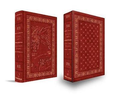 bokomslag A Dance With Dragons