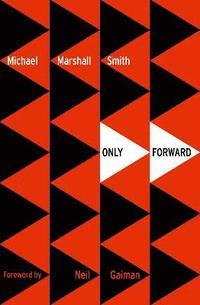 bokomslag Only Forward