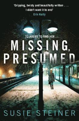 bokomslag Missing, Presumed