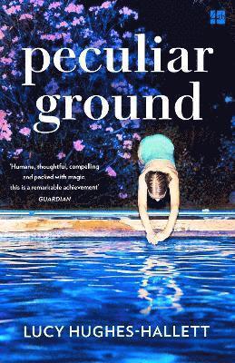 bokomslag Peculiar Ground