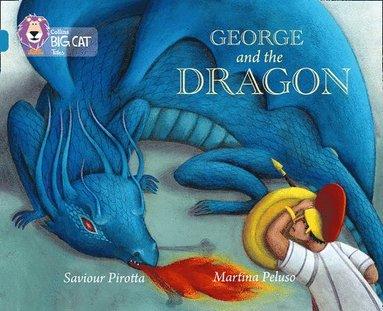 bokomslag George and the Dragon