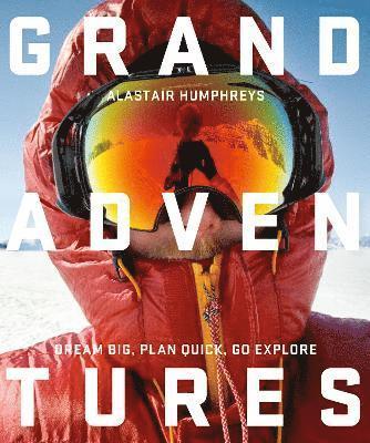 bokomslag Grand adventures