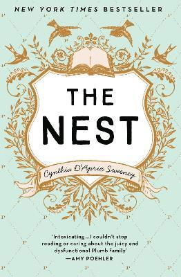 bokomslag The Nest: America's Hottest New Bestseller