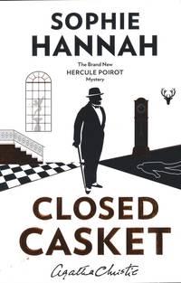 bokomslag Closed Casket: The New Hercule Poirot Mystery