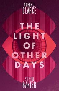 bokomslag The Light of Other Days
