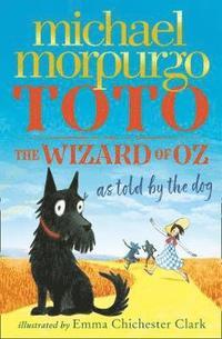 bokomslag Toto