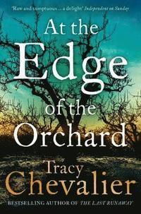 bokomslag At the Edge of the Orchard