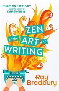 bokomslag Zen in the Art of Writing