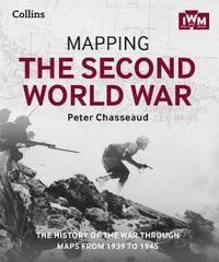 bokomslag Mapping the Second World War