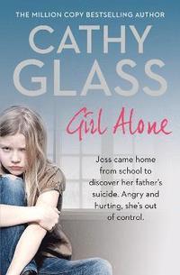 bokomslag Girl Alone