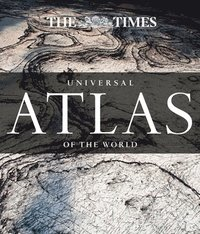 bokomslag Times universal atlas of the world