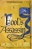bokomslag Fool's Assassin