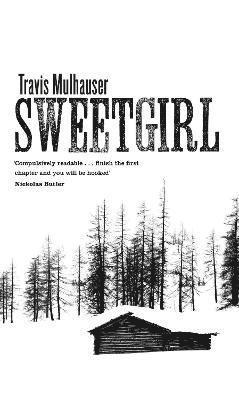 bokomslag Sweetgirl