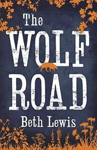 bokomslag The Wolf Road