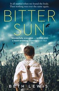bokomslag Bitter Sun
