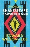 bokomslag Shakespeare in Swahililand