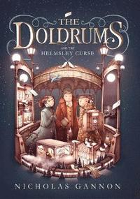 bokomslag The Doldrums and the Helmsley Curse