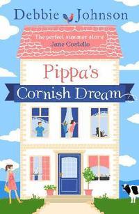 bokomslag Pippa's Cornish Dream