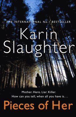 bokomslag Karin Slaughter Untitled 2