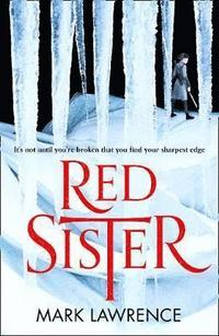 bokomslag Red Sister