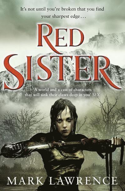 Red Sister 1