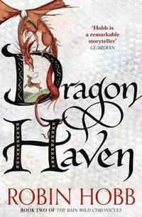 bokomslag Dragon Haven