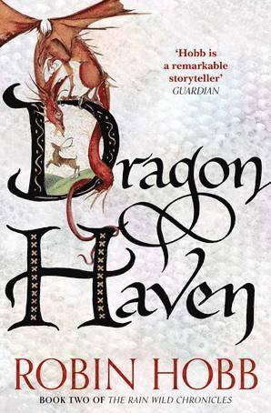 Dragon Haven 1
