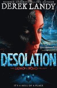 bokomslag Desolation