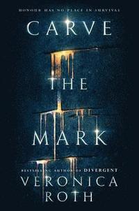 bokomslag Carve the Mark