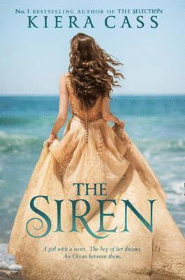 bokomslag The Siren