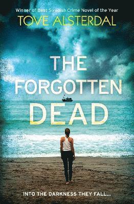 bokomslag The Forgotten Dead