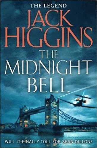 bokomslag The Midnight Bell