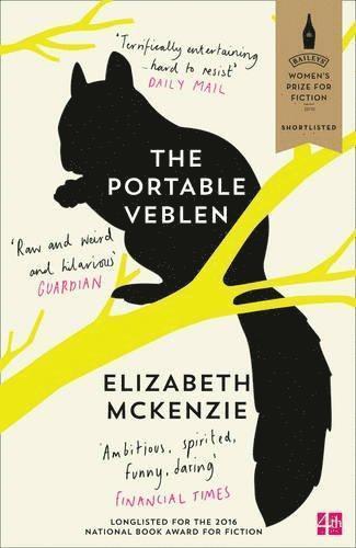 bokomslag The Portable Veblen