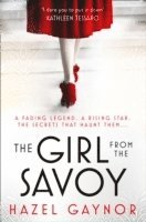 bokomslag The Girl From The Savoy